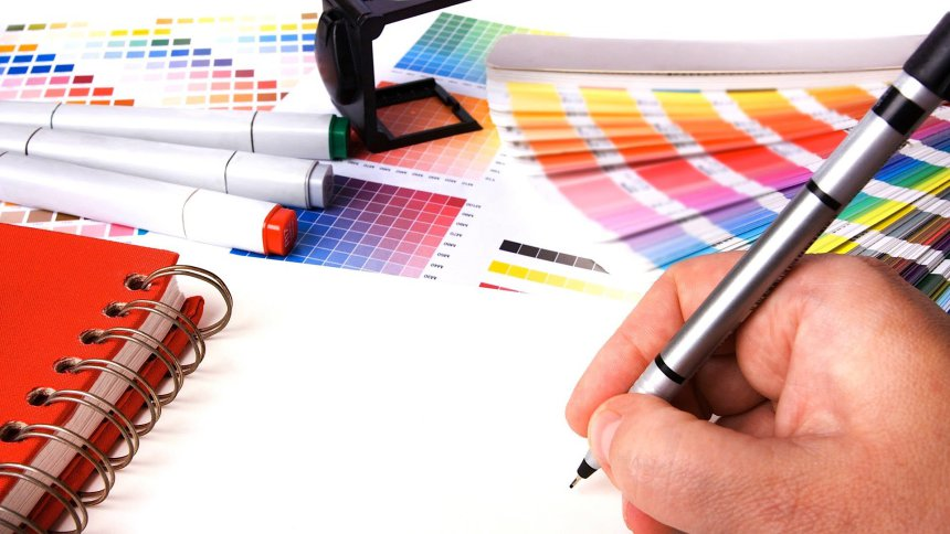 10 tips para crear un portafolio de diseño gráfico profesional